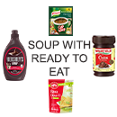 Soup with Ready Eat