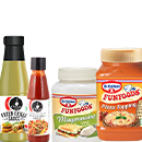 Spreads Sauces,