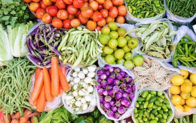 Vegetable and Fruit Delivery At your Door Step Jaipur Based Startup