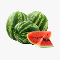 Usage of watermelon Healthy Fruit