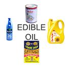 Edible Oils Ghee