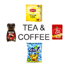 Tea Coffee etc.