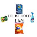 HouseHold Item