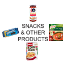Snacks other product