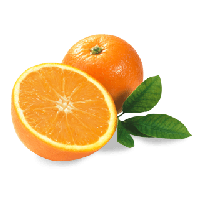 Imported Orange  नारंगी