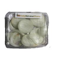 White Onion Slice
