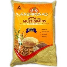 Atta Multigrains