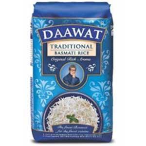 Daawat Original Rich Aroma Rice