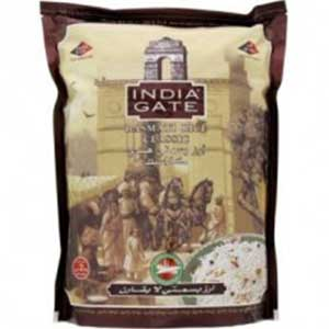 India Gate Classic Rice