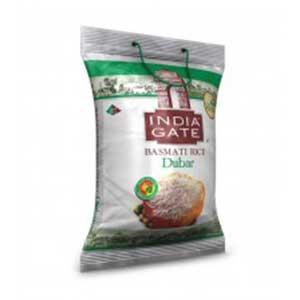 India Gate Dubar Rice