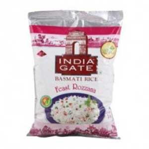 India Gate Rozzana Rice