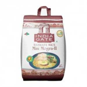 India Gate Mini Mogra Rice