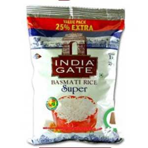 India Gate Super Rice