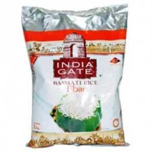 India Gate Tibar Rice