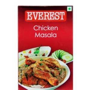 Everest Masala Chicken
