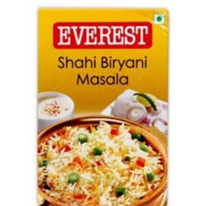 Everest  Shahi Birayni Masala