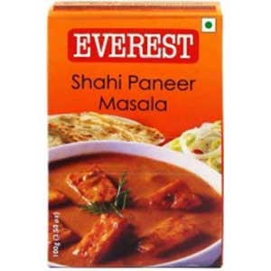 Everest Shahi Paneer Masala