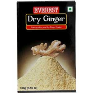 Everest Dry Ginger Powder