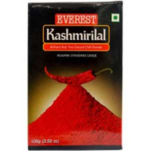 Everest  Kashmirilal Ground Chilli Powder