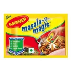 Masala Meggi