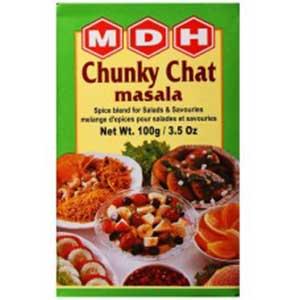 Mdh Chunky Chat Masala