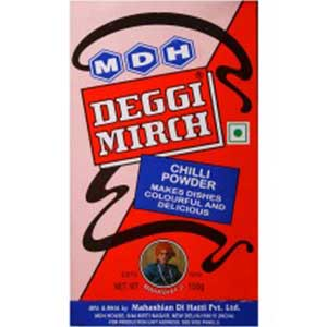 Mdh  Deggi Mirch Powder