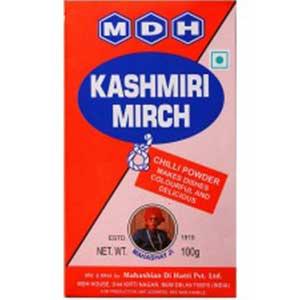 Mdh  Kashmiri Chilli Powder