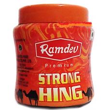 Ramdev  Strong Hing Powder