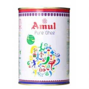 Amul Pure Ghee Tin