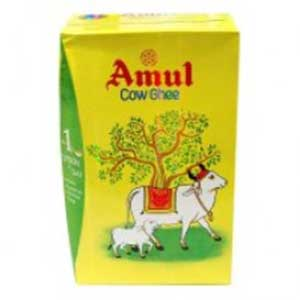 Amul Pure Ghee - Cow