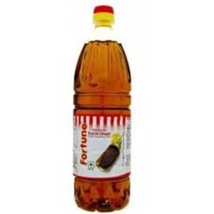 Fortune Mustard  Kachi Ghani Oil