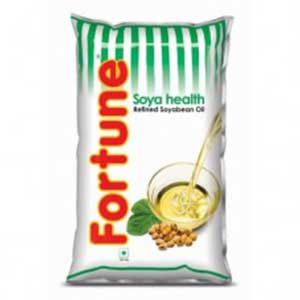 Fortune  Soyabean Refined Oil