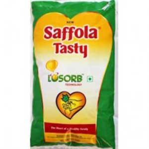Saffola Tasty Oil