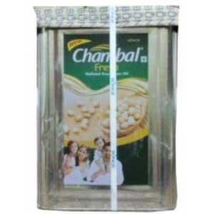Chambal Refined Soya Bean Oil