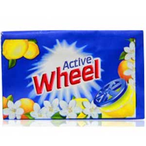 Active Wheel Soap