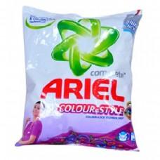 Ariel Complete Colour Style