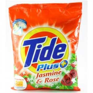 Tide Plus Jasmine  Rose