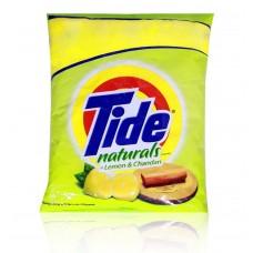 Tide Naturals Lemon Chandan