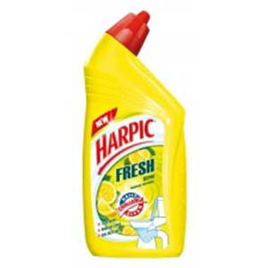 Harpic Fresh Toilet Citrus