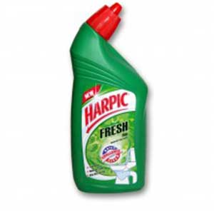 Harpic Fresh Toilet Cleaner