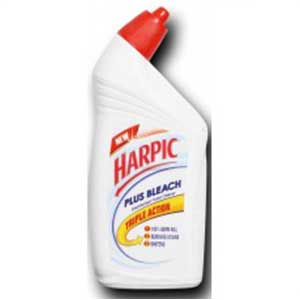 Harpic Power Toilet Bleach