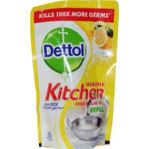 Dettol DishSlab Gel