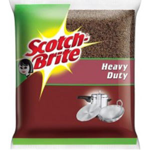 Scotch Brite Pad Heavy Duty