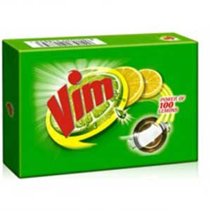 Vim Dishwash Lemon Bar