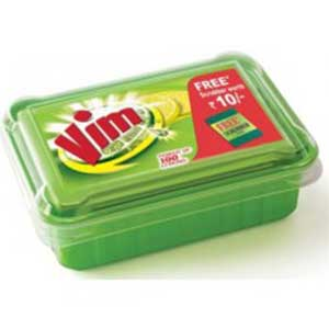 Vim Dishwash Bar Tub