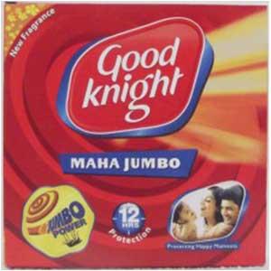 Good Knight Coil Maha Jumbo