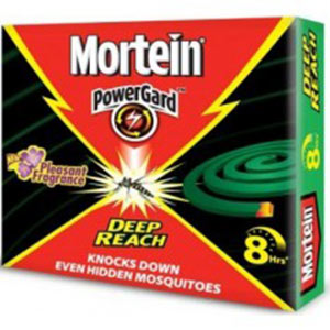 Mortein Repellent Coil