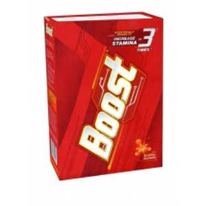 Boost Health Drink Refill Pack