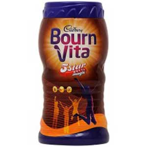 Cadbury Bournvita 5 Star