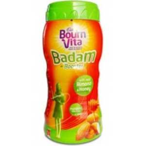 Cadbury Badam Booster Borunvita